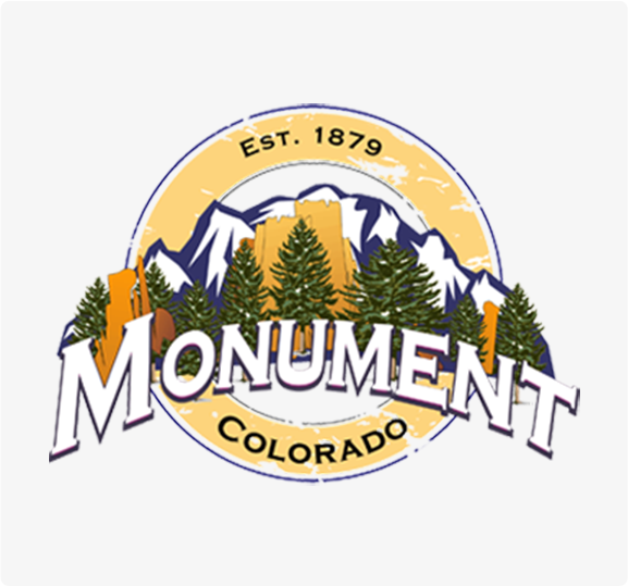 Monument CO logo