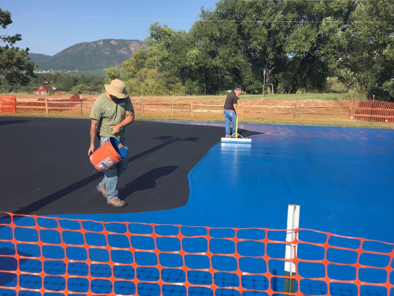 Resurfacing Basket Ball Court 8-30-17_1