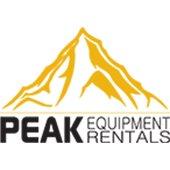 Peak Equipment Rentals