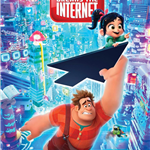boy and girl from Ralph Breaks the Internet